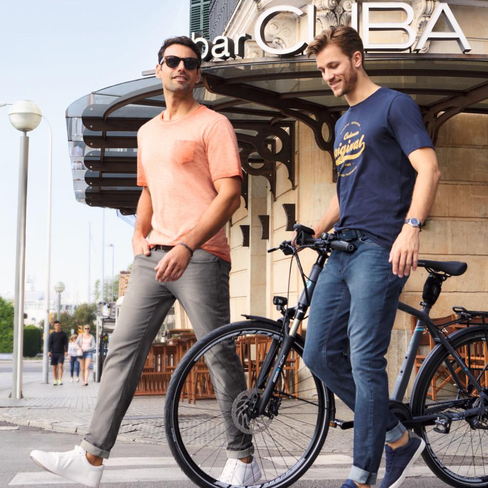 f3095b28b3e7 hattric: Online Shop für hattric Herren Hosen, hattric Jeans und ...